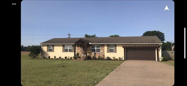 2197 Hwy 179 Hwy, Unincorporated, TN 38019 (#10066793) :: All Stars Realty