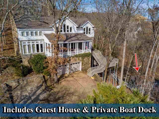 1775 Point Grand Dr, Savannah, TN 38372 (#10067057) :: RE/MAX Real Estate Experts