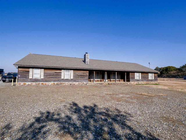 Hwy 306 Hwy, Other, AR 72074 (#10067253) :: RE/MAX Real Estate Experts