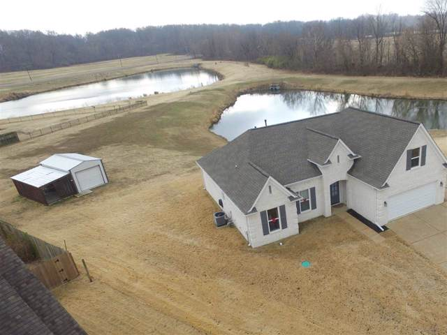 69 Clay Cv, Atoka, TN 38004 (#10067883) :: The Wallace Group - RE/MAX On Point
