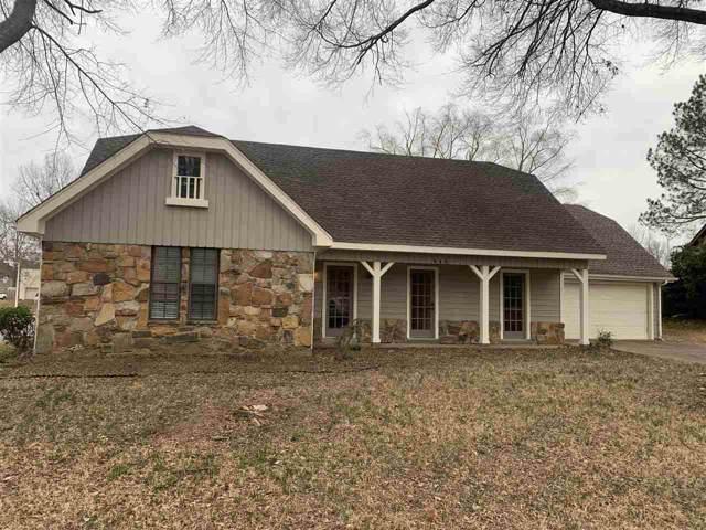 948 Pheasant Hollow Dr, Memphis, TN 38018 (#10067898) :: The Melissa Thompson Team