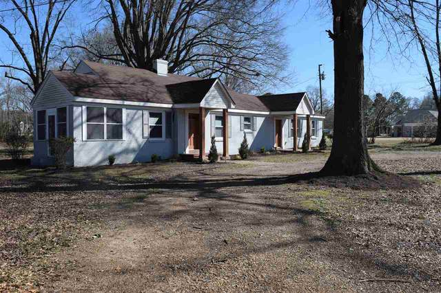 70 Main St, Rossville, TN 38066 (#10067949) :: ReMax Experts