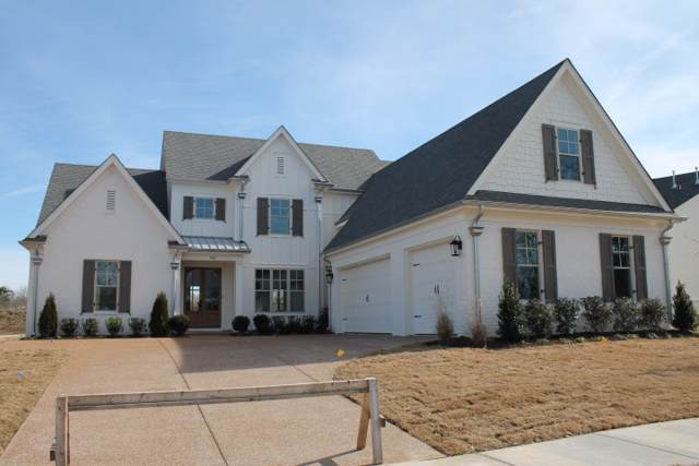 1340 Belfair Dr, Collierville, TN 38017 (#10067993) :: RE/MAX Real Estate Experts
