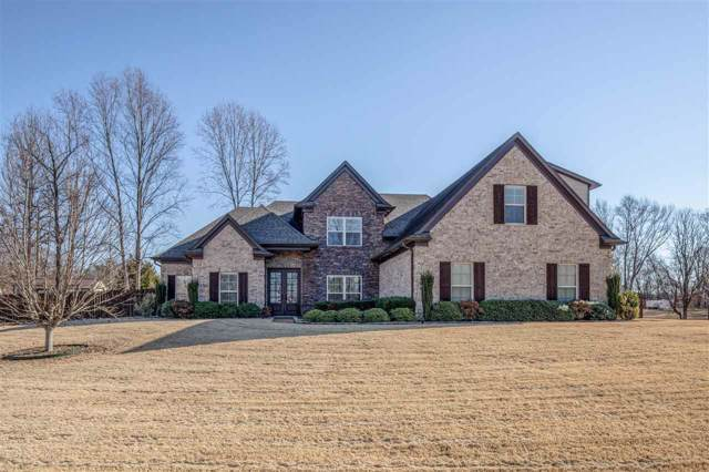 184 Pralene Cv, Unincorporated, TN 38011 (#10068411) :: RE/MAX Real Estate Experts