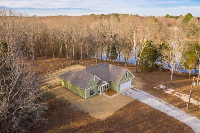 845 Donelson Dr, Unincorporated, TN 38028 (#10068743) :: The Wallace Group - RE/MAX On Point