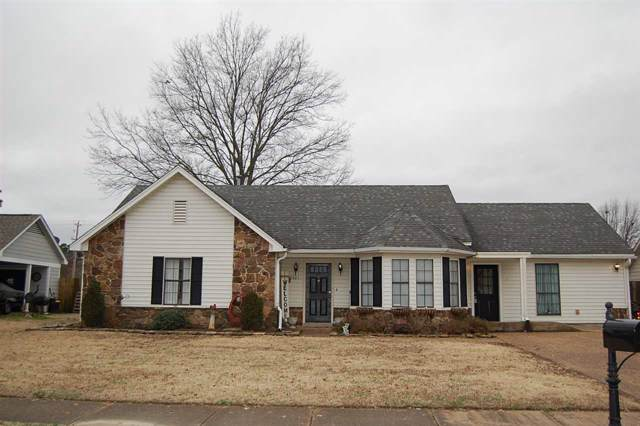 3921 Cherry Hill Ln, Bartlett, TN 38135 (#10068763) :: The Wallace Group - RE/MAX On Point