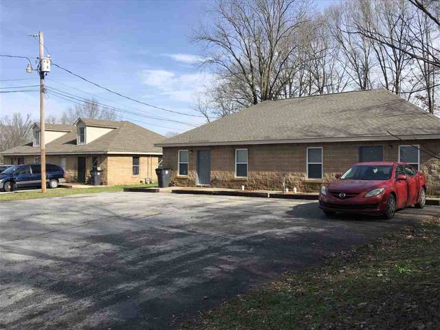 614 Waters St, Bolivar, TN 38008 (#10068814) :: RE/MAX Real Estate Experts