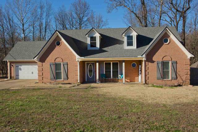 441 W Tipton Lake Cir, Unincorporated, TN 38053 (#10069006) :: The Melissa Thompson Team