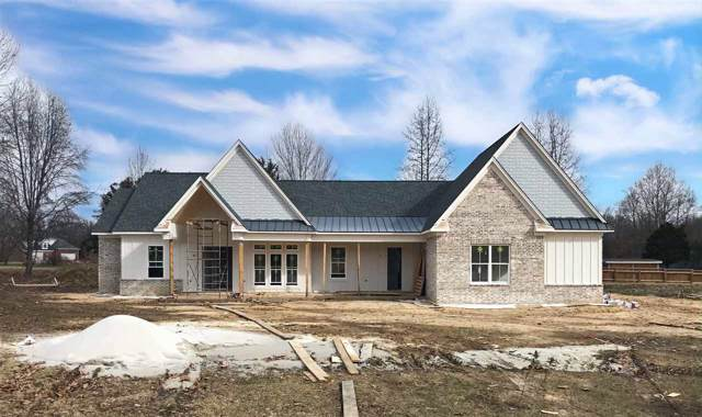 280 Cottonwood Dr, Unincorporated, TN 38028 (#10069145) :: The Wallace Group - RE/MAX On Point