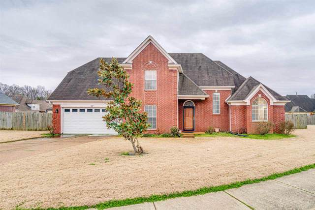 11187 Hidden Meadows Cv, Arlington, TN 38002 (#10069197) :: RE/MAX Real Estate Experts