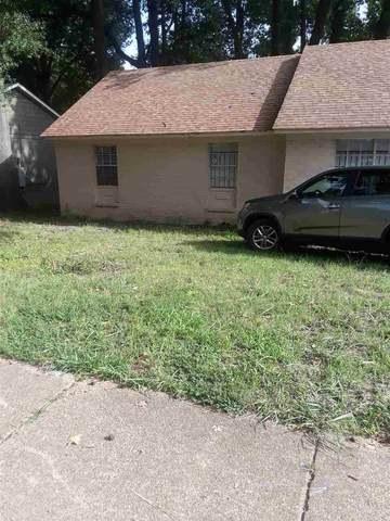 2519 Hargrove Ave, Memphis, TN 38127 (#10069239) :: The Wallace Group - RE/MAX On Point