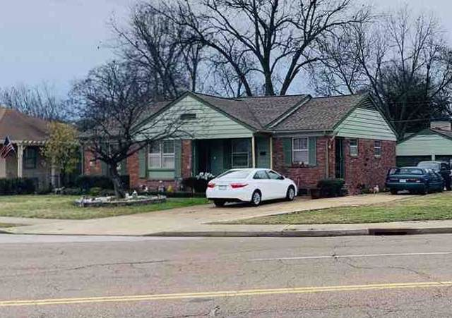 905 Bartlett Rd, Memphis, TN 38122 (#10069542) :: The Melissa Thompson Team