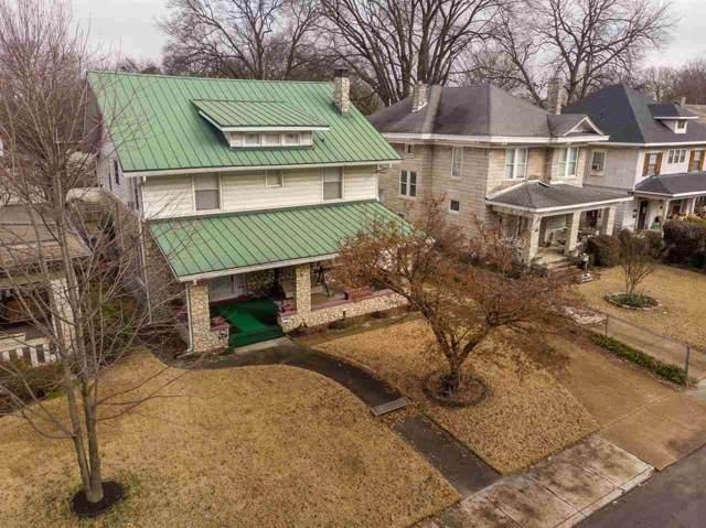 1234 Sledge Ave, Memphis, TN 38104 (#10069676) :: The Melissa Thompson Team