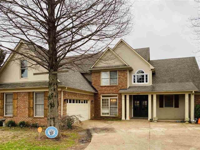 8927 Rowley Cv, Memphis, TN 38016 (#10069743) :: RE/MAX Real Estate Experts