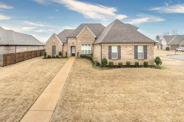 55 Bentgrass Cv, Oakland, TN 38060 (#10070017) :: The Wallace Group - RE/MAX On Point