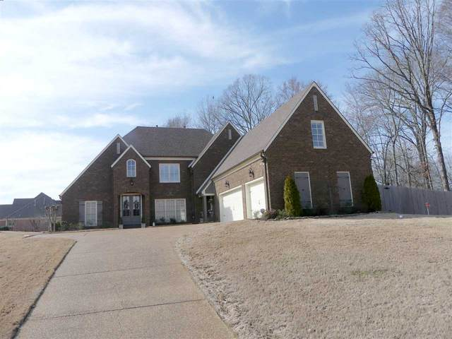 455 Woodsedge Dr, Eads, TN 38028 (#10070265) :: The Wallace Group - RE/MAX On Point