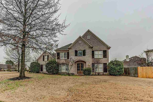 2018 W Houston Way, Collierville, TN 38139 (#10070345) :: RE/MAX Real Estate Experts