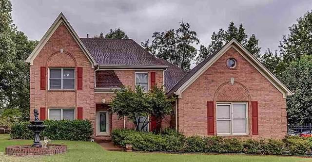 1577 Saddle Chase Cv, Memphis, TN 38016 (#10070412) :: RE/MAX Real Estate Experts