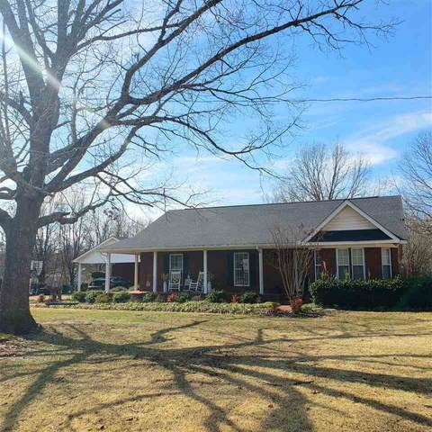60 Scott Ln, Stantonville, TN 38379 (#10070543) :: The Wallace Group - RE/MAX On Point