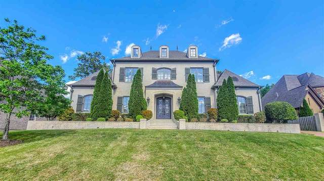 3182 Wetherby Dr, Germantown, TN 38139 (#10070684) :: RE/MAX Real Estate Experts