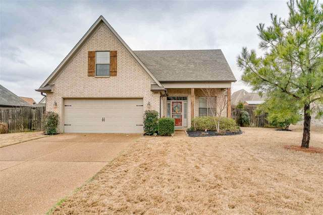 400 Tate Dr, Oakland, TN 38060 (#10070778) :: The Wallace Group - RE/MAX On Point