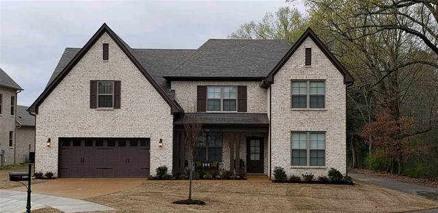 1659 Jennings Mill Ln S, Collierville, TN 38017 (#10070803) :: RE/MAX Real Estate Experts