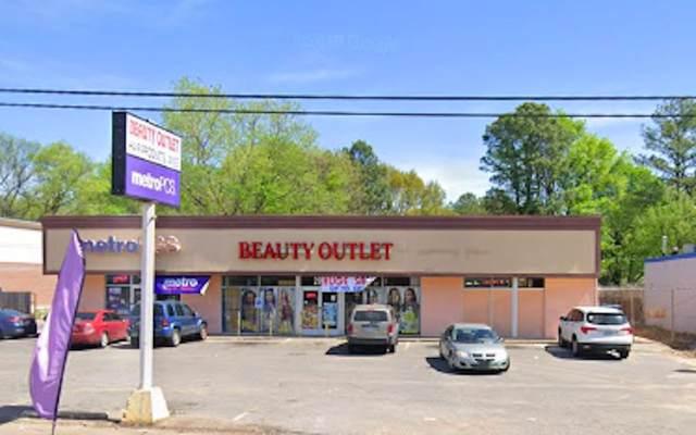 2990 Lamar Ave, Memphis, TN 38114 (#10070841) :: ReMax Experts