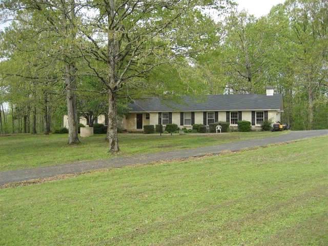 5239 Winding Ridge Rd, Adamsville, TN 38310 (#10070931) :: Faye Jones   eXp Realty