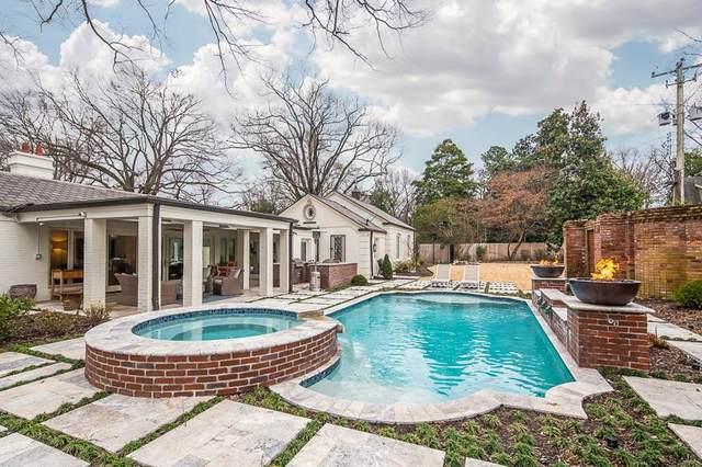 4275 Belle Meade Cv, Memphis, TN 38117 (#10070969) :: The Home Gurus, Keller Williams Realty