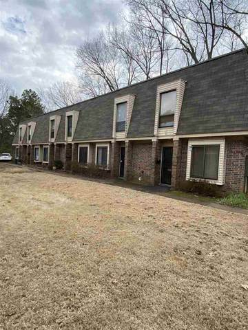 6637 S Poplar Woods Cir #2, Germantown, TN 38138 (#10071012) :: The Wallace Group - RE/MAX On Point
