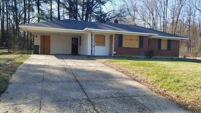 3735 Brookmeade St, Memphis, TN 38127 (#10071236) :: The Melissa Thompson Team