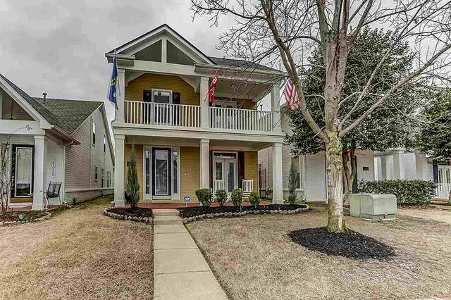 1169 Island Place Dr E, Memphis, TN 38103 (#10071478) :: The Wallace Group - RE/MAX On Point