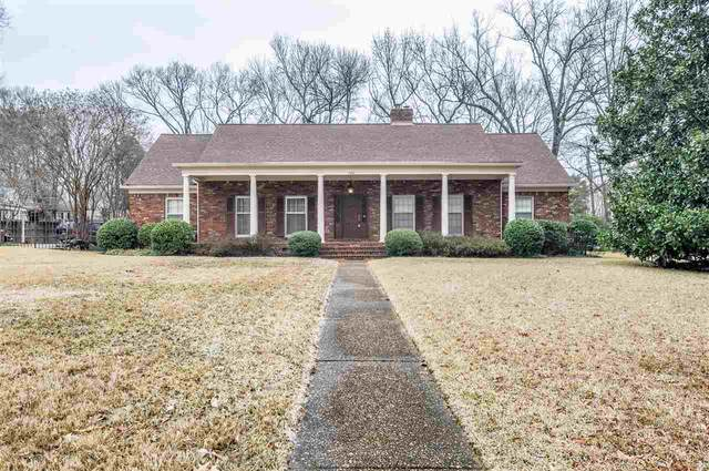 5954 Brierhedge Ave, Memphis, TN 38120 (#10071511) :: The Wallace Group - RE/MAX On Point