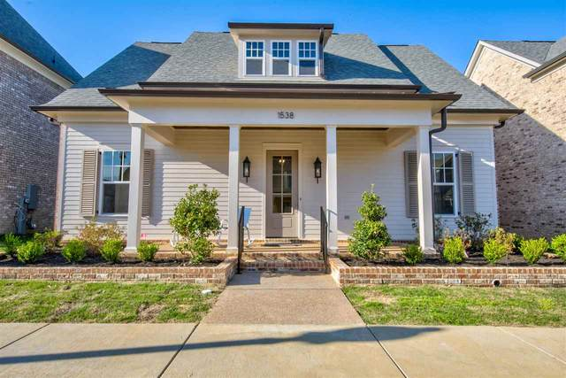 1538 Quail Forest Dr, Collierville, TN 38017 (#10071568) :: RE/MAX Real Estate Experts