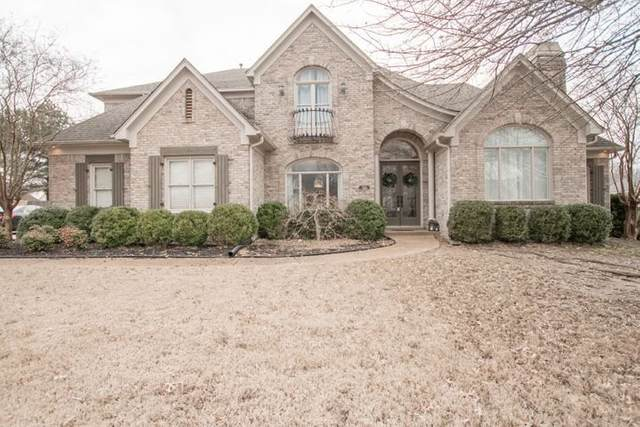 1581 Stanhope Cv, Collierville, TN 38017 (#10071590) :: The Wallace Group - RE/MAX On Point