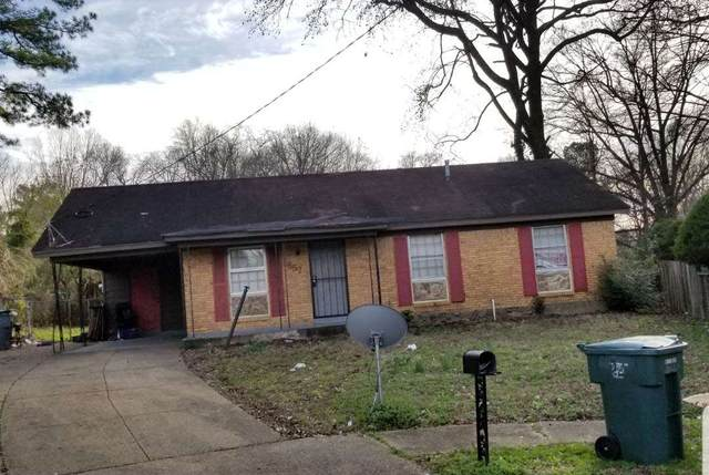 1857 Willowwood Ave, Memphis, TN 38127 (#10071798) :: The Wallace Group - RE/MAX On Point