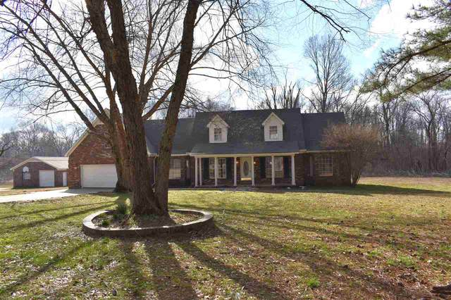 300 Hilldale Ln, Unincorporated, TN 38053 (#10071802) :: Bryan Realty Group