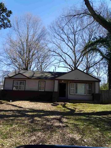 3246 University St, Memphis, TN 38127 (#10071820) :: The Wallace Group - RE/MAX On Point