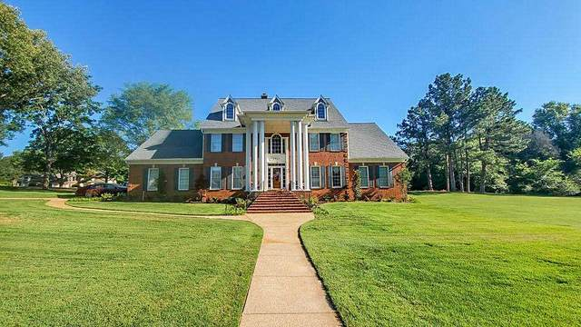 2801 Halle Pky, Collierville, TN 38017 (#10071871) :: Bryan Realty Group
