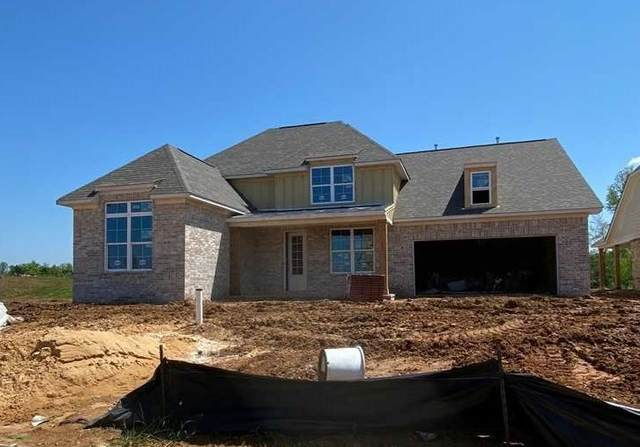 5682 Nectar Ridge Dr E, Arlington, TN 38002 (#10071881) :: The Wallace Group - RE/MAX On Point
