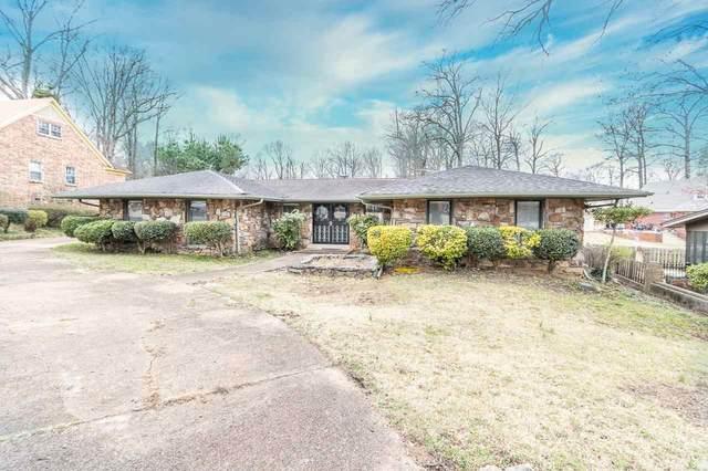 3735 Shady Hollow Ln, Memphis, TN 38116 (#10071908) :: The Melissa Thompson Team