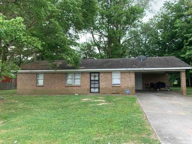 147 Lyte Cir, Dyersburg, TN 38024 (MLS #10071965) :: Gowen Property Group | Keller Williams Realty