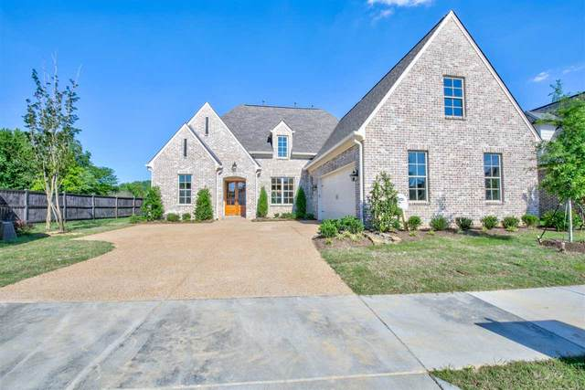 1022 Shanborne Ln, Collierville, TN 38017 (#10072062) :: RE/MAX Real Estate Experts