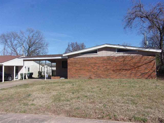 2712 Mcgregor Ave, Memphis, TN 38127 (#10072377) :: The Wallace Group - RE/MAX On Point