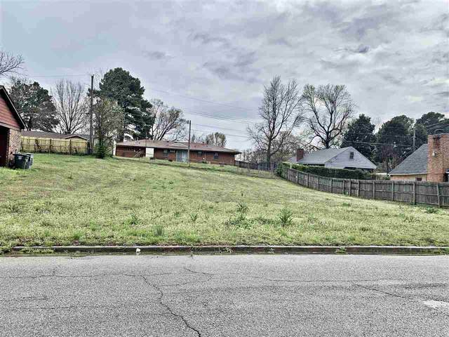 1707 Graceland Cv, Memphis, TN 38116 (#10072652) :: The Home Gurus, Keller Williams Realty