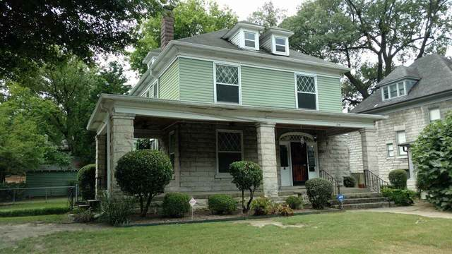1541 Peabody Ave, Memphis, TN 38104 (#10072913) :: All Stars Realty