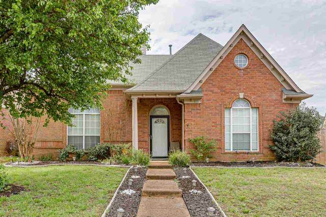 813 N Sanga Rd, Memphis, TN 38018 (#10072969) :: The Wallace Group - RE/MAX On Point