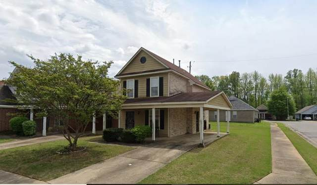 59 Builders Way, Memphis, TN 38109 (#10072975) :: The Melissa Thompson Team