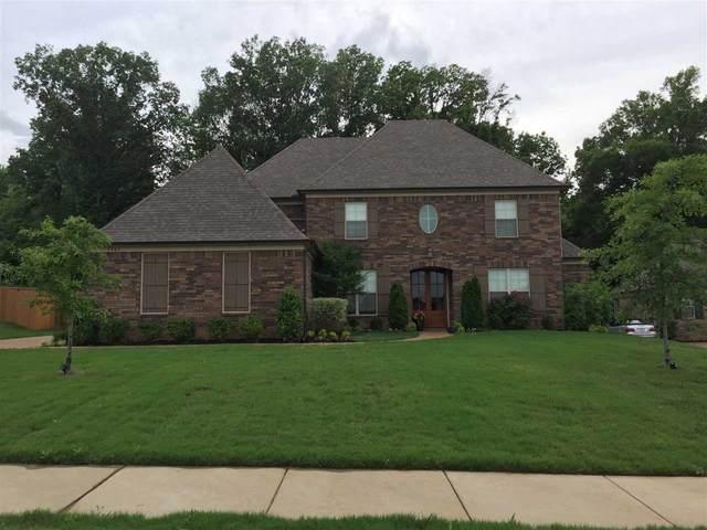 5901 Olivia Falls Dr, Arlington, TN 38002 (#10073212) :: ReMax Experts