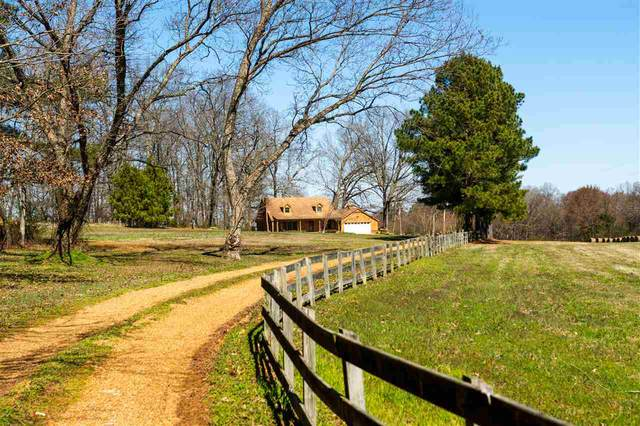 10230 194 Hwy, Unincorporated, TN 38060 (#10073222) :: Bryan Realty Group